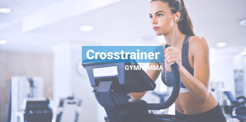 Crosstrainer huvudbild