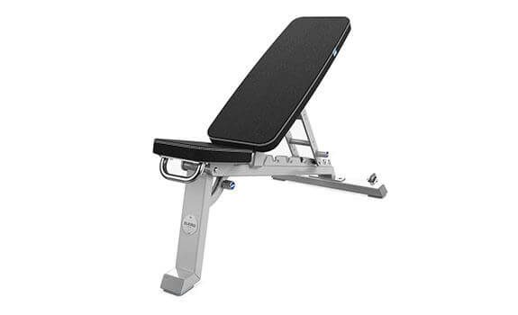 Eleiko classic adjustable bench
