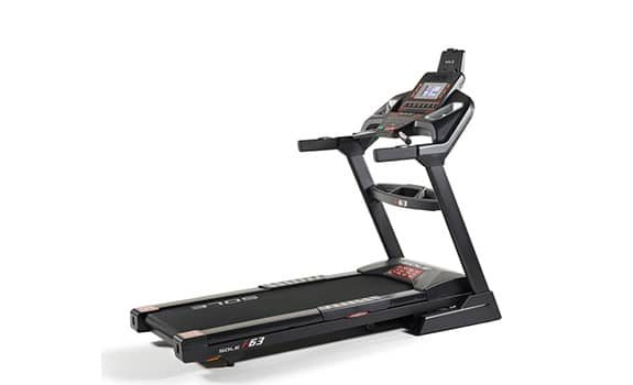 Sole Fitness F63