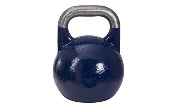 Master fitness competition kettlebell