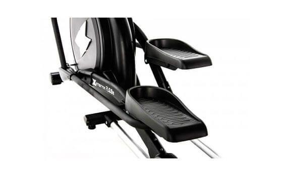 Xterra fitness fs3 9e pedaler