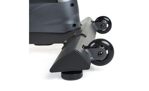 Hammer cross-motion bt hjul